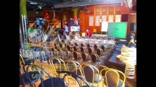 Лучшая площадка - презентации, семинары, Лофт Москва ру(Хотите получить настоящий результат от вашей презентации, конференции, тимбилдинга, показа или семинара?..., 2015-05-11T20:25:36.000Z)