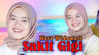 Download lagu Woro Widowati - Sakit Gigi