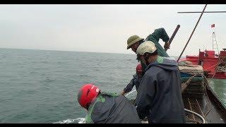 Bám biển [Phim TN chuyên ngành Báo Truyền hình.HVBCTT]