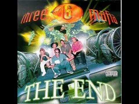 Three Six Mafia - Where Da Killaz Hang (Project Pat)