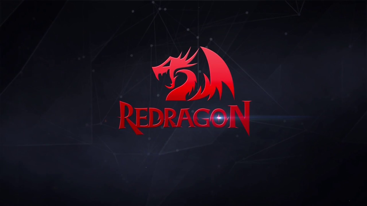 Resultado de imagem para Redragon logo