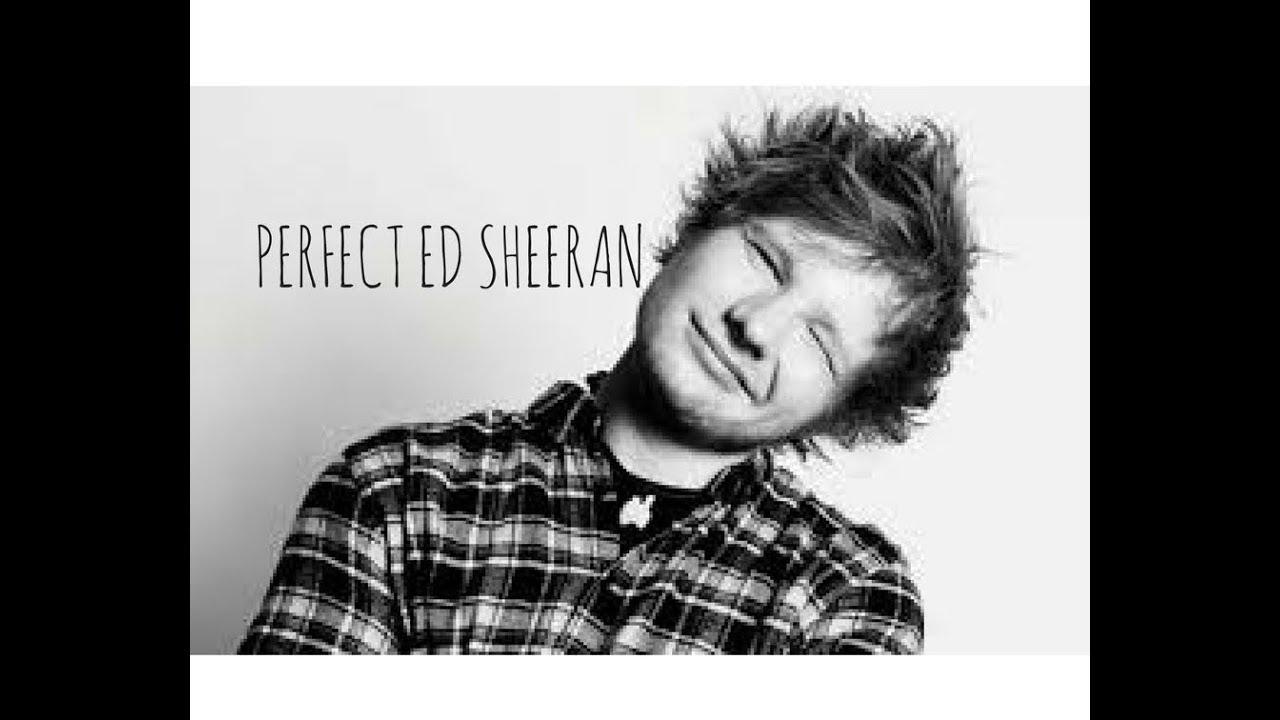 Perfect Ed Sheeran Karaoké