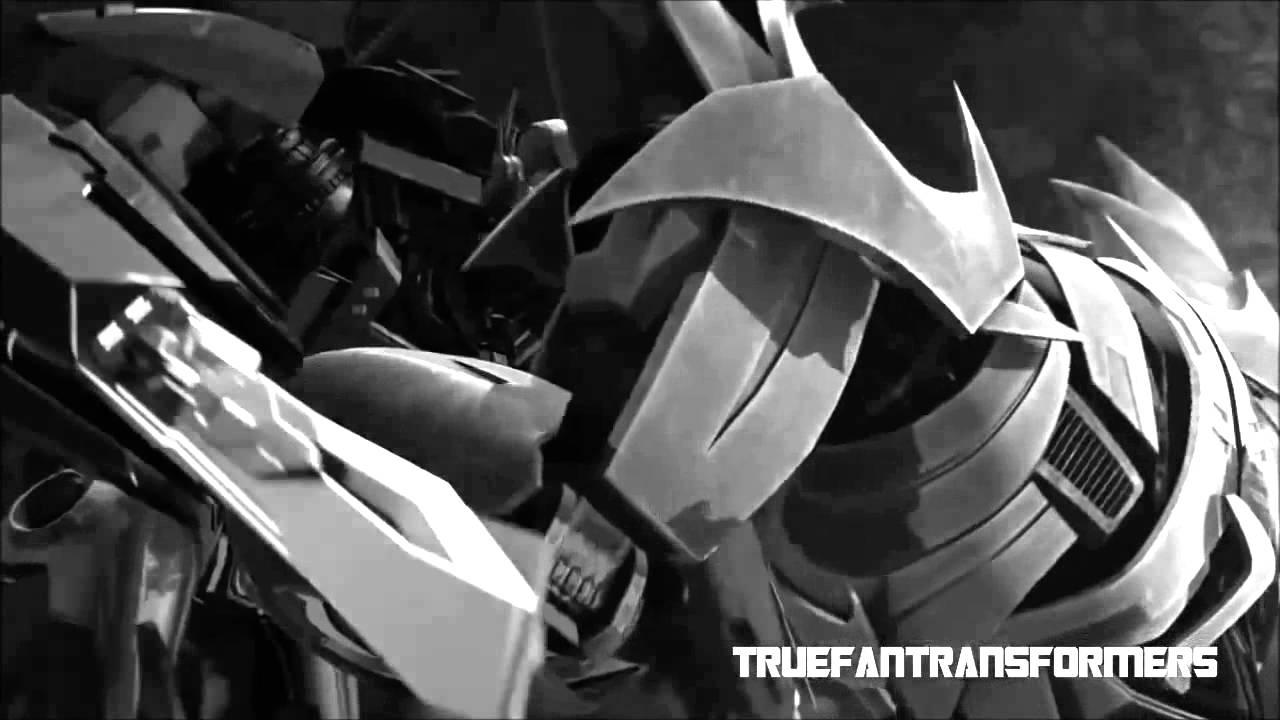 TFP - Optimus Prime & Ratchet - Saint Elmo's Fire