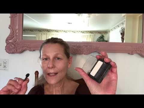 ASMR Old Lady Transforms/Makeup