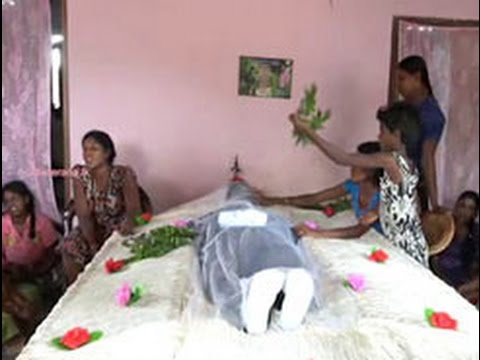 President orders impartial probe into death of Jaffna Uni students
