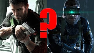 Why Are There S๐ Few Stealth Games These Days?