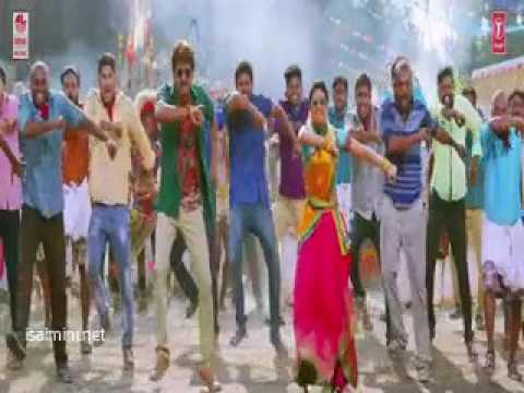 Papa Papa - Bairavaa Video Song HD Tamil -...