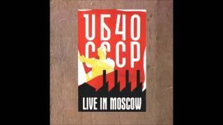 Download UB40 - Sing Our Own Song (Live in Moscow) MP3 song and Music Video