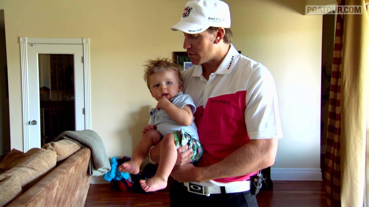Ricky Barnes Family Feature - YouTube