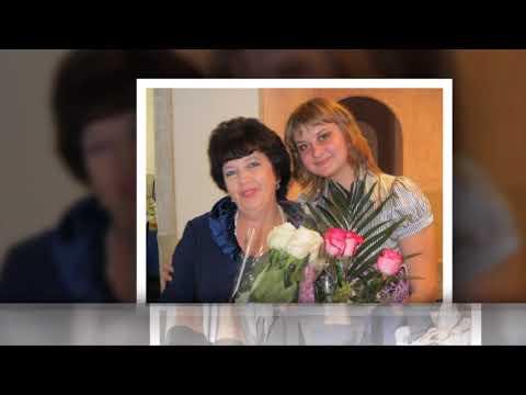 Фильм средней школы № 3 города Дубовки  к  юбилею- 55 лет