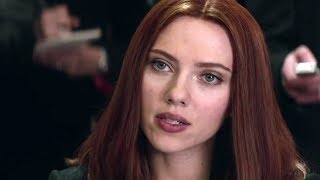Captain America: The Winter Soldier TV Spot #3 (2014) Chris Evans, Scarlett Johansson HD