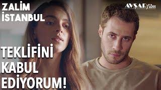 Cemre'den Cenk'e; Gitme! Cemre Teklifini Kabul Etti | Zalim İstanbul 13. Bölüm