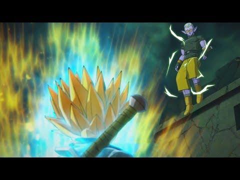 Dragon Ball XENOVERSE 2 Full Fu Creating Infinite History Saga Story DLC 6 Gameplay (ENGLISH DUB)