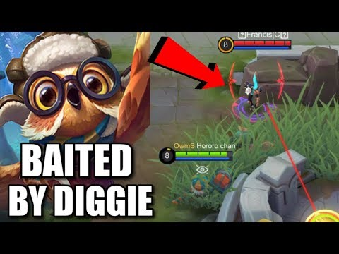 HERE'S WHY DIGGIE WILL JOINS THE META