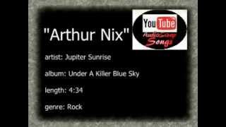 Watch Jupiter Sunrise Arthur Nix video