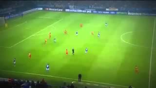 Şampiyonlar Ligi 2012-2013 Galatasaray 3 Schalke04 2