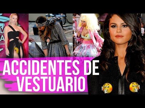 ACCIDENTES de Vestuario (Moda Sin Filtro) NUEVO SHOW!