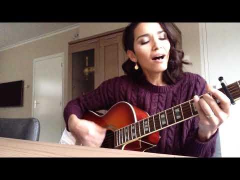 Etegi belinde - Manuş Baba (Mehtab Guitar Cover)
