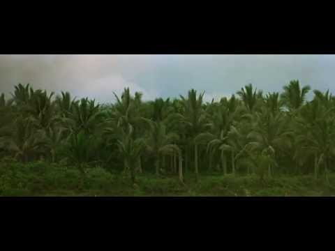 Apocalypse Now - Opening Scene (The Doors - The End) HD