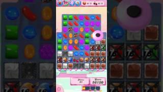 Candy Crush Saga Level 502 - NO BOOSTERS