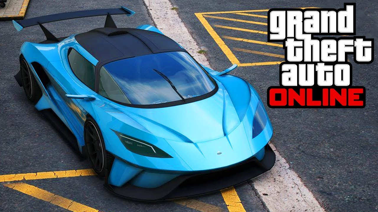 2 NEW CARS RELEASED TOMORROW! NEW SUPER CAR