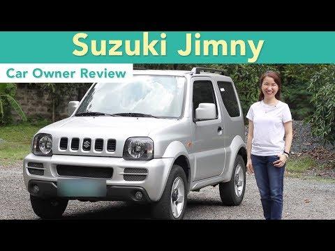 Suzuki Jimny (Car Owner Review)