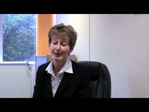 Anne Maher, Non-Executive Director, Irish Airlines Pensions