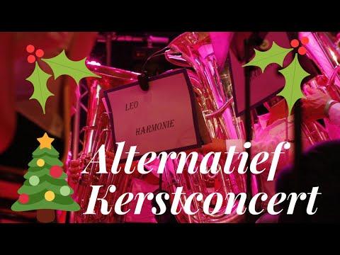 Alternatief kerstconcert Leo-Harmonie