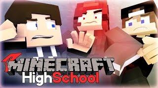 BIG TROUBLE!!! | Minecraft HighSchool [S9: Ep.8 Minecraft Roleplay Adventure]