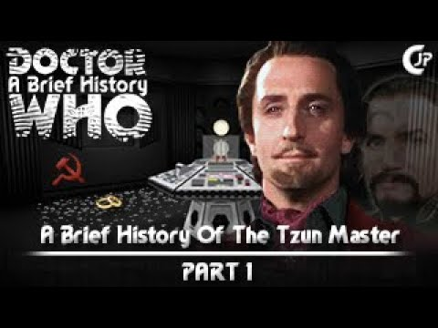 A Brief History - A Brief History Of The Tzun Master - Part 1