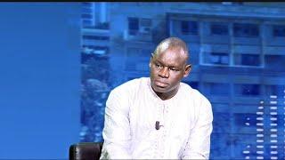 AFRICA NEWS ROOM - RD Congo : Martin Fayulu appelle à une « résistance pacifique » (2/3)