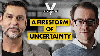 How To Allocate Capİtal In A Firestorm Of Uncertainty (w/ Raoul Pal & Dylan Grice)