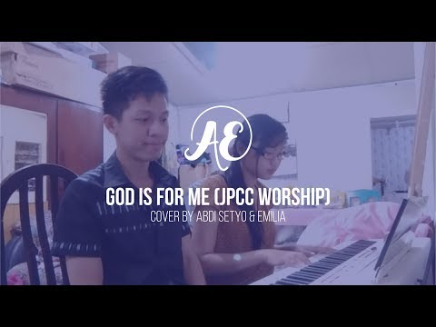 God Is For Me (JPCC Worship)