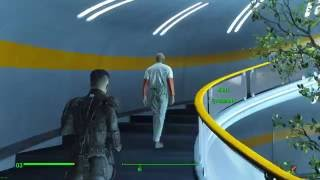 Fallout 4 Русская озвучка от - Mechanics VoiceOver MVO .