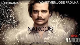 IMDB TOP 10 SERİES-2015