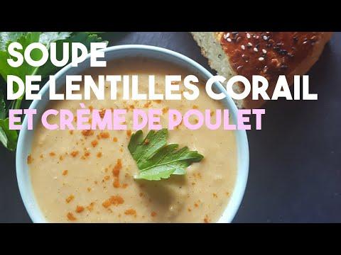 recette-turque-de-soupe-de-lentilles-corail-à-la-crème-de-poulet