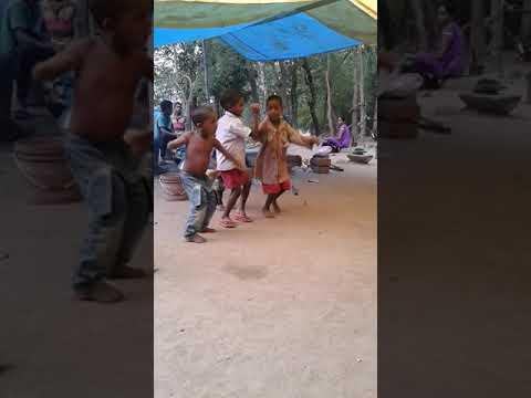 Ho Mumda Video Dance