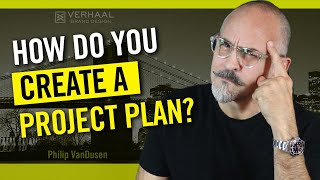 How To Create a ProĴect Plan: the foolproof way to guarantee the success of any project
