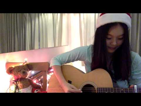 Daniela andrade have yourself a merry little christmas chords
