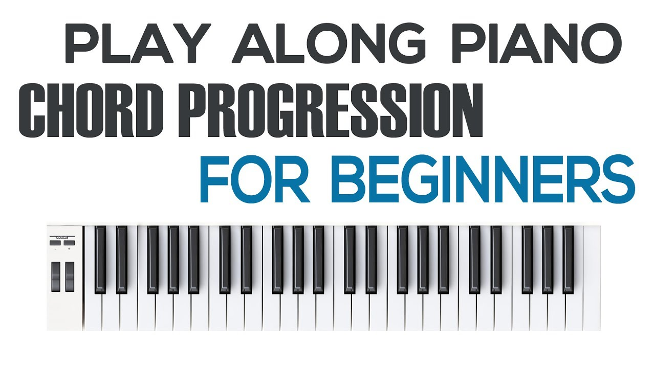 Play along piano for beginners chord progression backing track play along piano for beginners chord progression backing track piano in f hexwebz Image collections