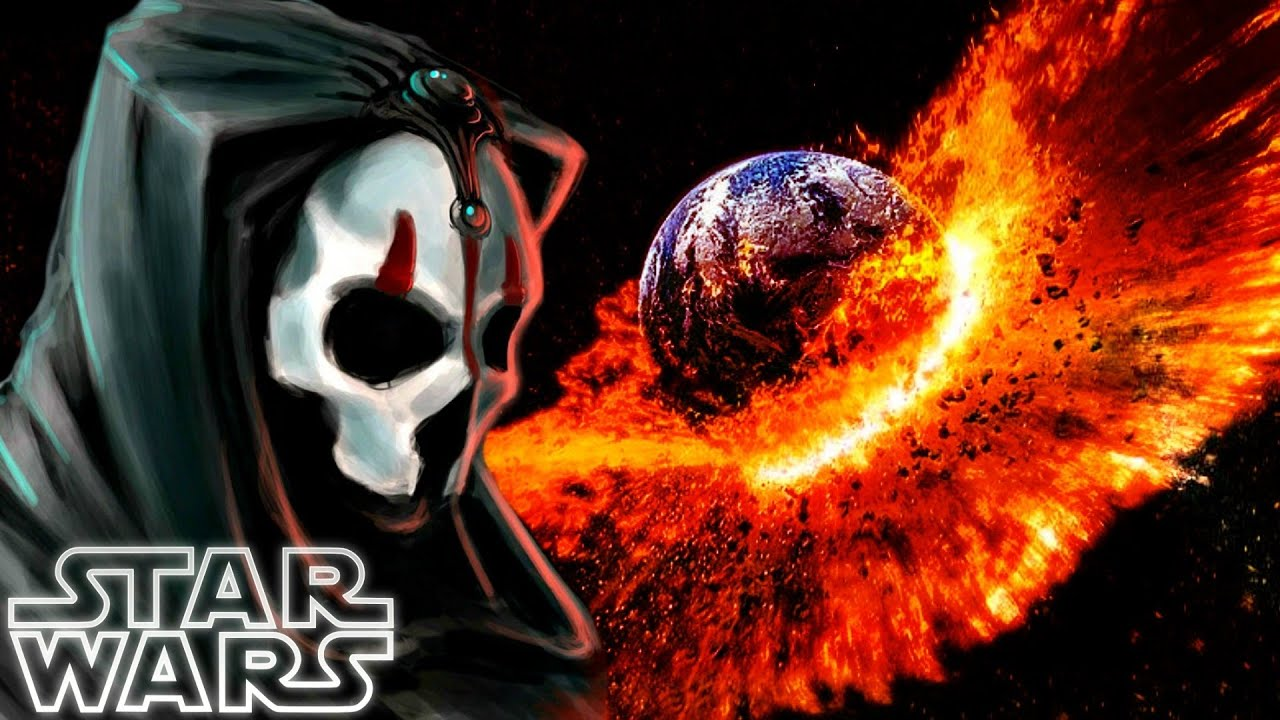 Top 6 Most Powerful Force Feats by Jedi and Sith in Star Wars