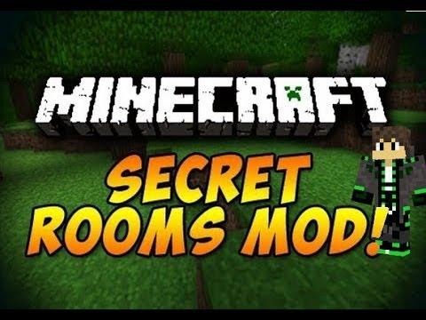 Secret Rooms Mod Installer For Minecraft 1 7 10 Pt Br