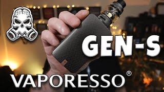 VAPORESSO GEN S Kİt - Is it better than the original???