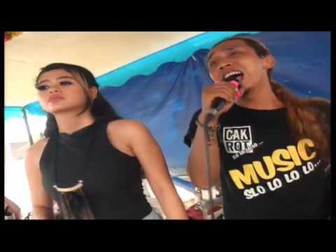 AREVA ( BIRUNYA CINTA ) LIVE PENGKOK  2017
