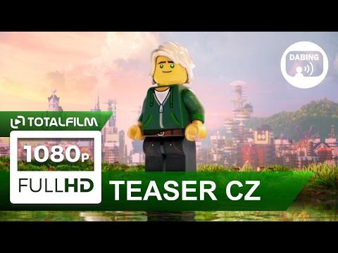 LEGO® NINJAGO FILM (2017) CZ dabing trailer streaming vf