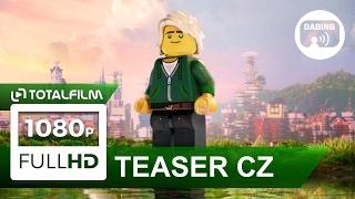 LEGO® NINJAGO FILM (2017) CZ dabing trailer