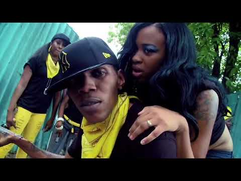 Vybz Kartel - Mhm Mm / Don't Come Back Remix -Which one Bada?!