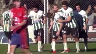 Fútbol LRF | Automoto 2 - Atlético Huanguelén 1