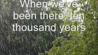 Grace Like rain Todd Agnew Lyrics