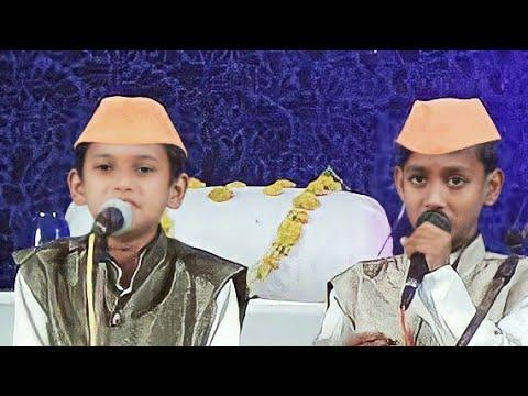 159 Best Qawwali उड जायेगा पंछी प्रस्तुती मानव सेवा बाल मंडळ मोझरी Borgaon Bhajan Spardha 3 feb 2018
